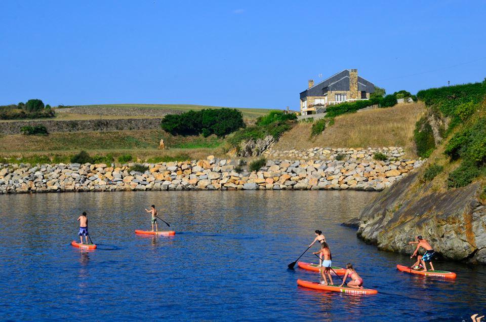 Ocio Y Tiempo Libre En Semana Santa En Navia Asturias